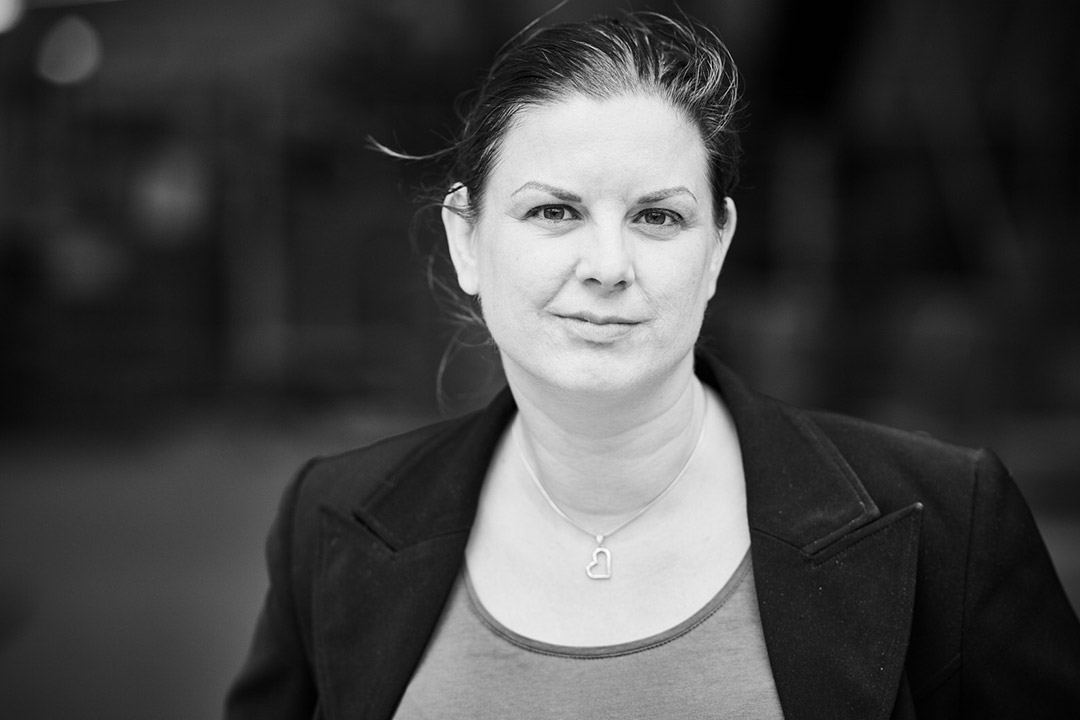Mai-Britt Linneberg